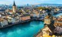 Zurich – How to drive successful digitalization